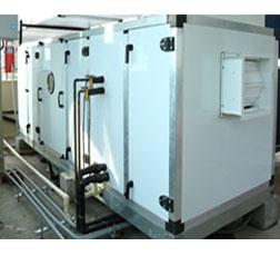 Air Handling Unit Manufacturers Modular Clean Room